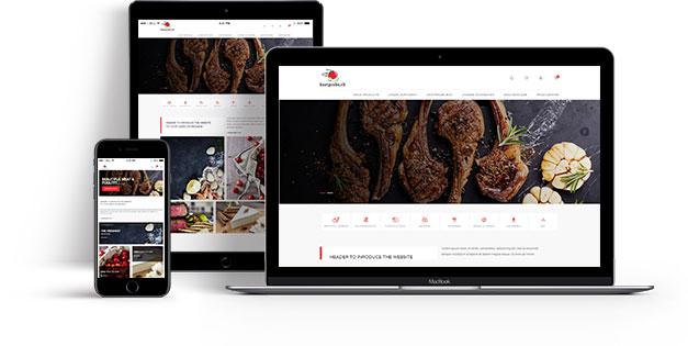 Cakephp website Development