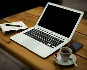 Technology Website Development