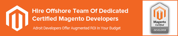 Get PSD to Magento Conversion From Certified Magento Developer
