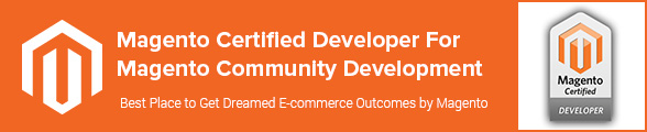 Magento Certified Developer For Magento Community Development