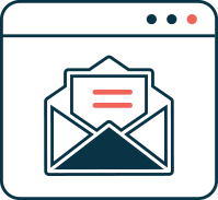Email template integration:
