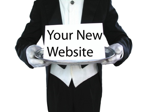 Guideline for launching new Website