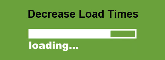 Reduce Website Loading Time - CSS Sprites