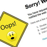 Website Usability Nightmares