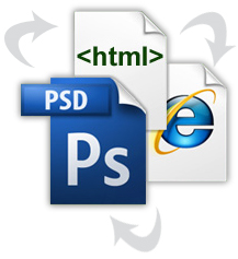 Advantage of PSD to HTML Programmer