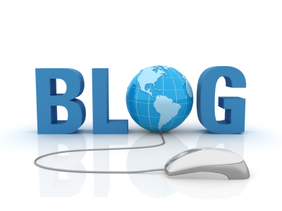 Create Online Presence with Blogging
