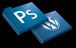 PSD to WordPress Dynamic Conversion