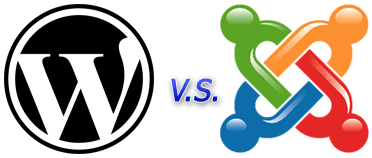 WordPress vs. Joomla | Compare WordPress & Joomla