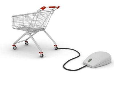 CMS for e-commerce website