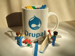 Drupal as Web Portals