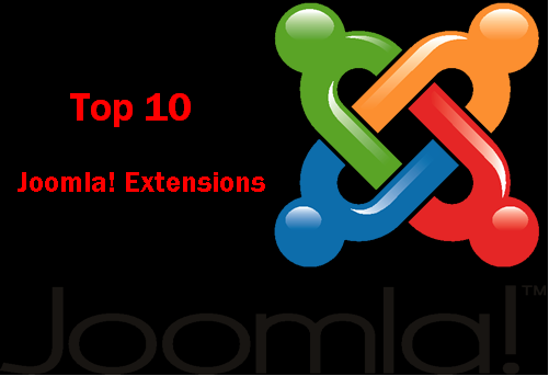 Top 10 Joomla Extensions for Web developers