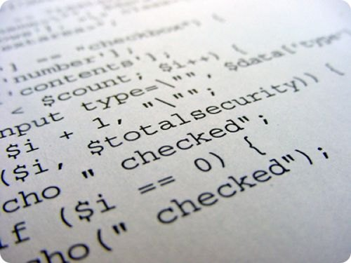 5 common Web Coding Mistake