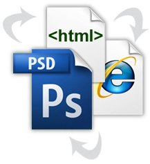 5 key factors about PSD to HTML conversion service