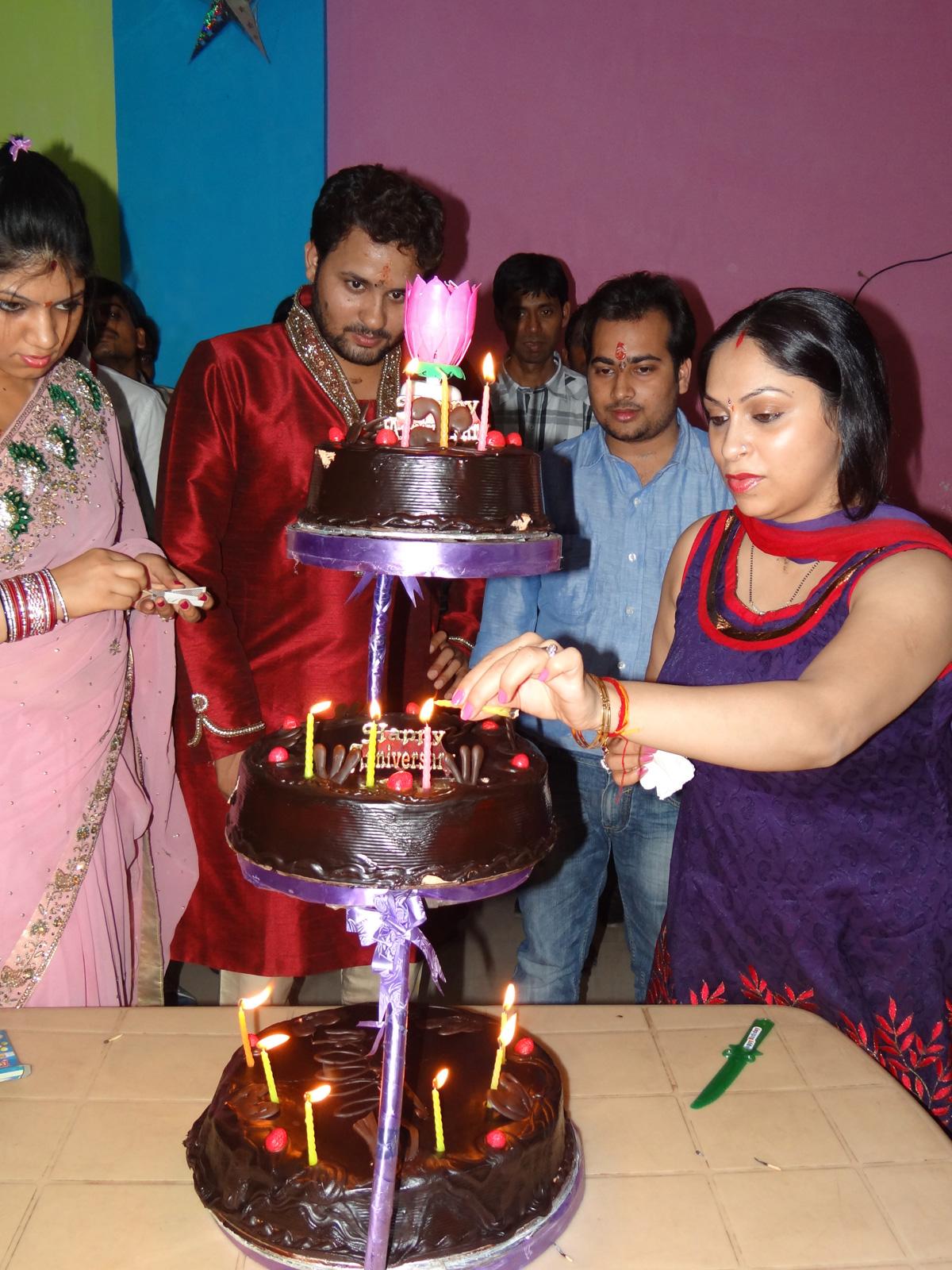 Cake Celebration