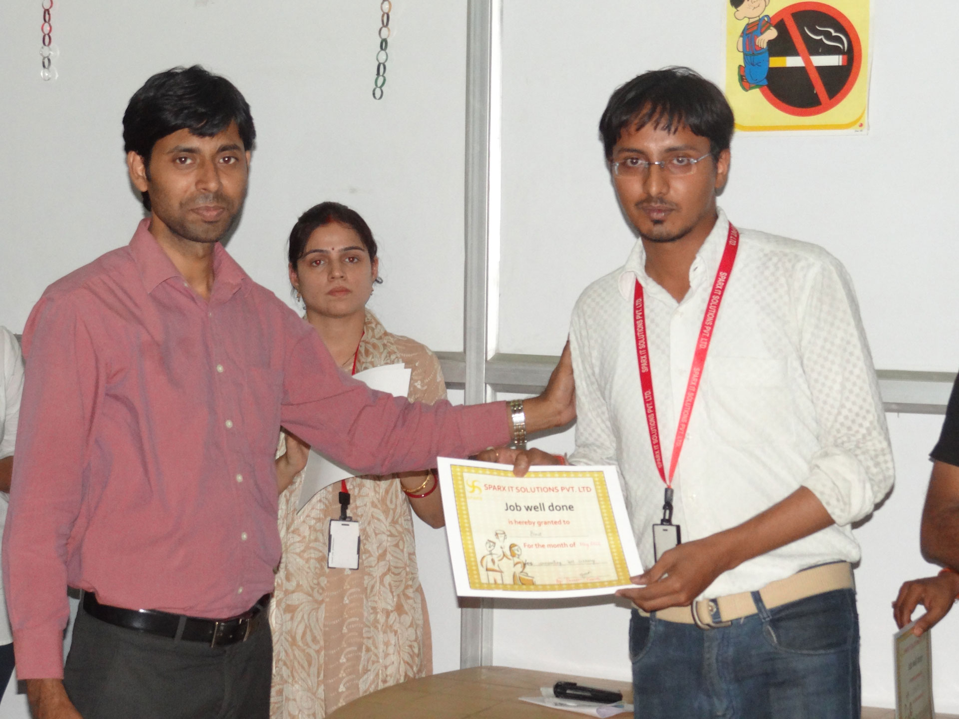 Distribution Awards