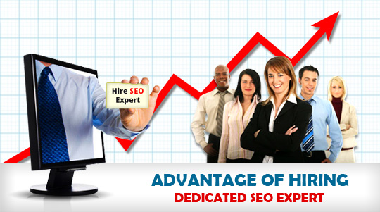 Advantage of Hiring Dedicated SEO Expert