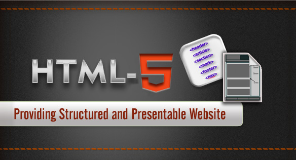 HTML5-Providing-Structured-and-Presentable-Website
