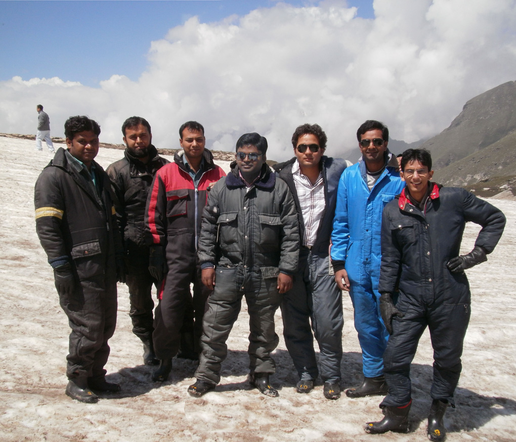 Manali Pictures
