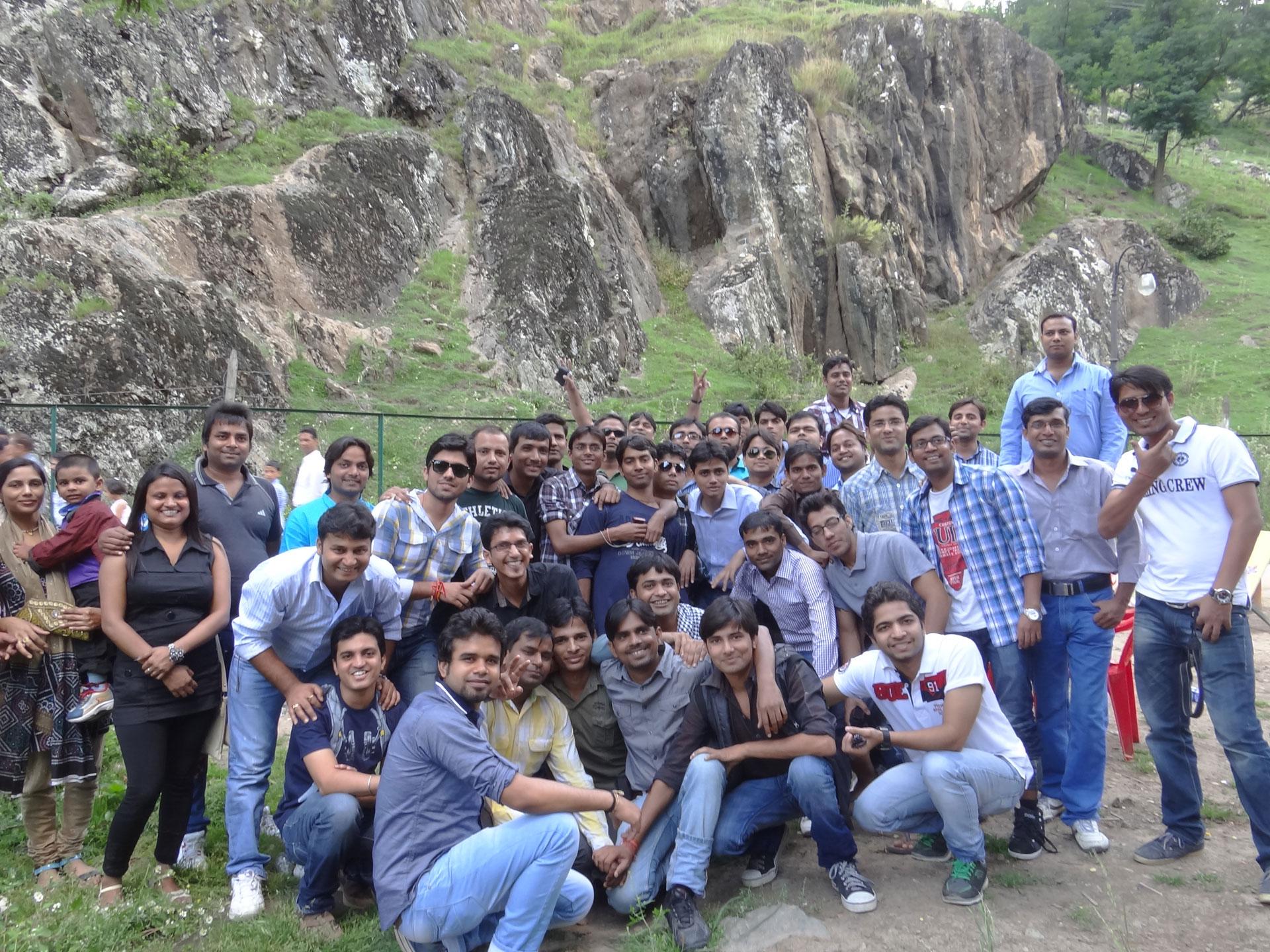 Kashmir Picture