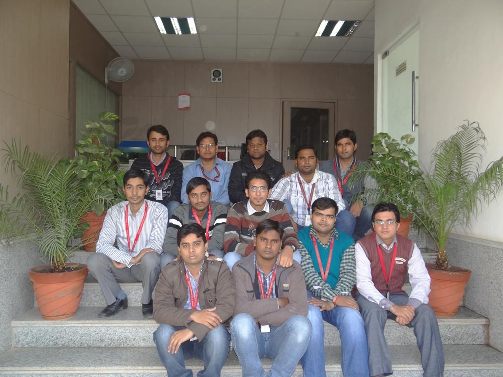 Flex Team