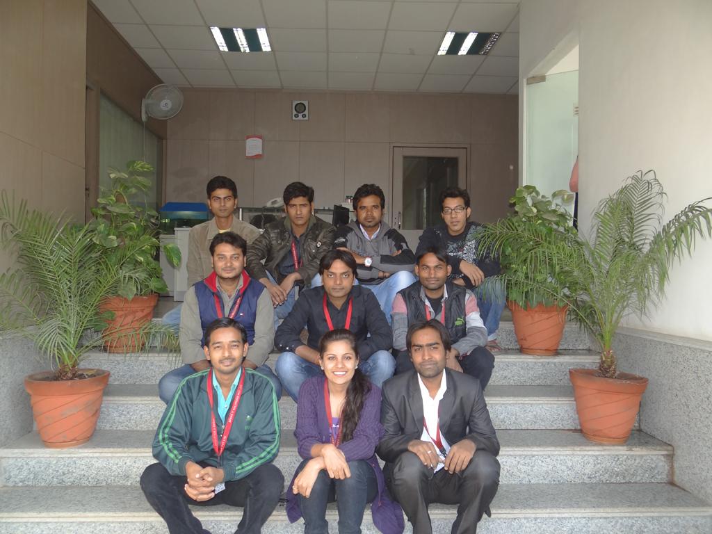 HTML Team