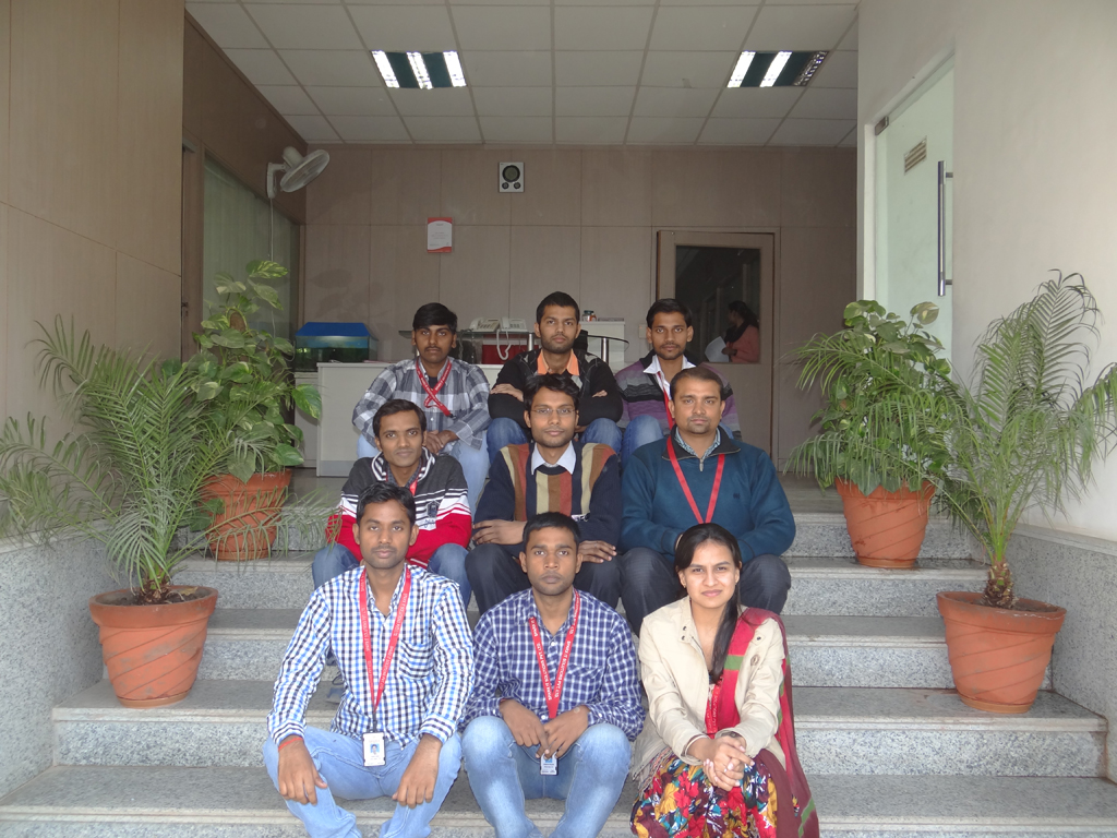 Mobile Application Development Team