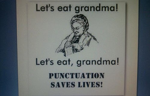 Dont-ignore-The-Punctuation-Marks
