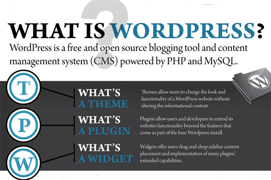 Advantages of PSD to WordPress Theme Conversion