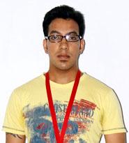 Dharmendra Bisht