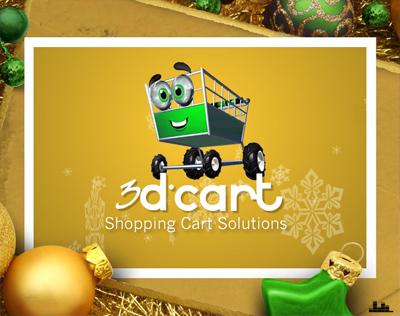 PSD To 3dcart