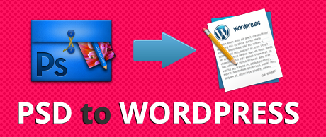 Wordpress Conversion