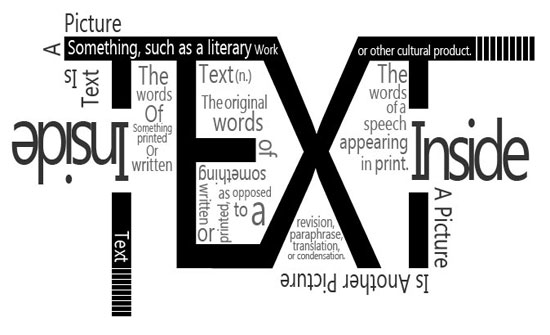 Typographytext