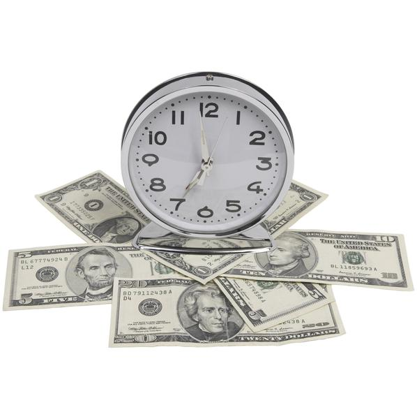 Time and Cost