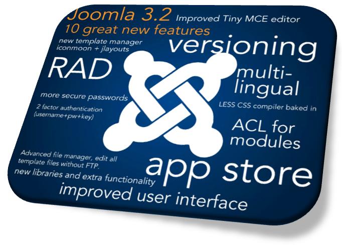 Joomla 3.2