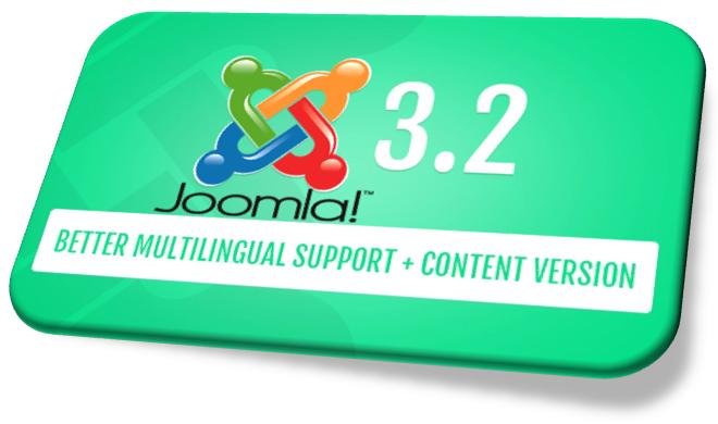 Joomla Multilingual Support