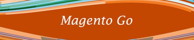 Magento Go