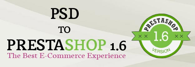 PSD to Prestashop 1.6