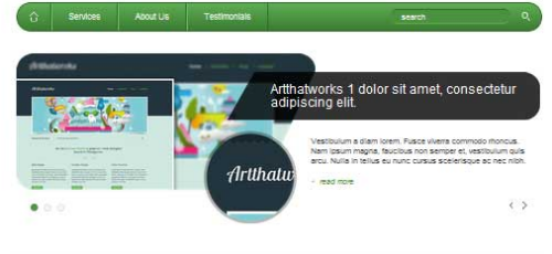 PSD to HTML tranformation Tutorial Code a Photoshop File to a Working Website