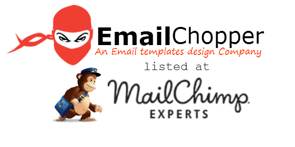 email template design company