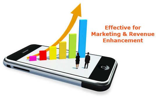 Effective for Marketing  Revenue Enhancement