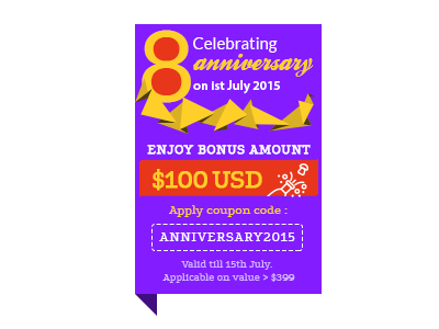 CSSChopper Anniversary deal