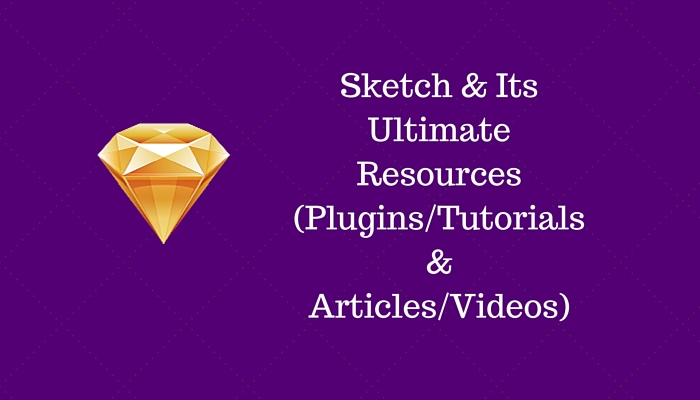 Sketch Resources To Learn About Sketch