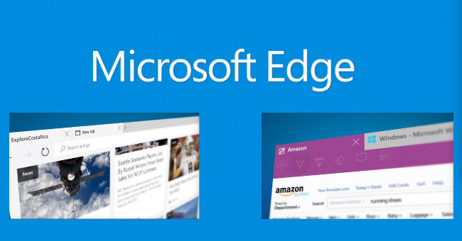 Microsoft Edge Defeats Internet Explorer