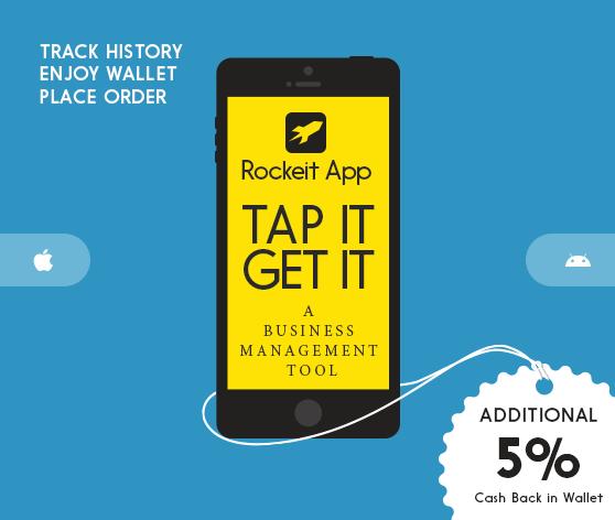 Rockeit- A Project Management Mobile App