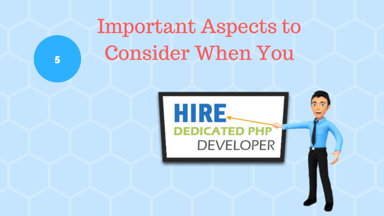 Hire a PHP Developer