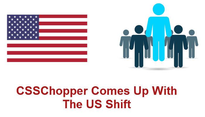 USA Shift