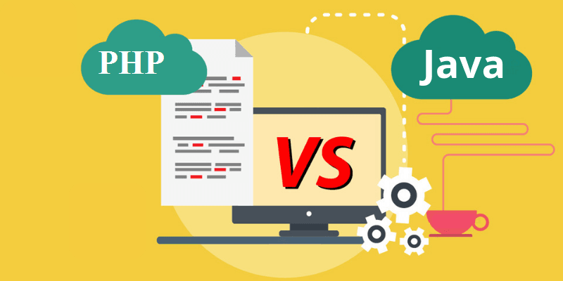 PHP VS Java: Which Language is Best for Web App Development