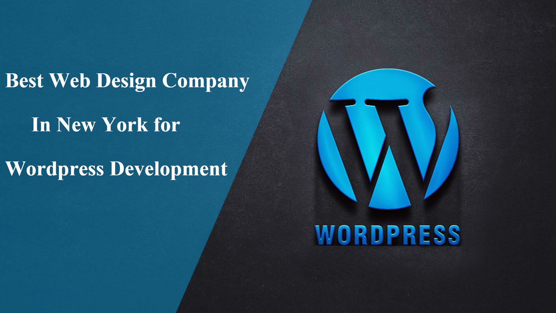 WordPress Web Development