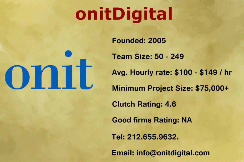 onitdigital