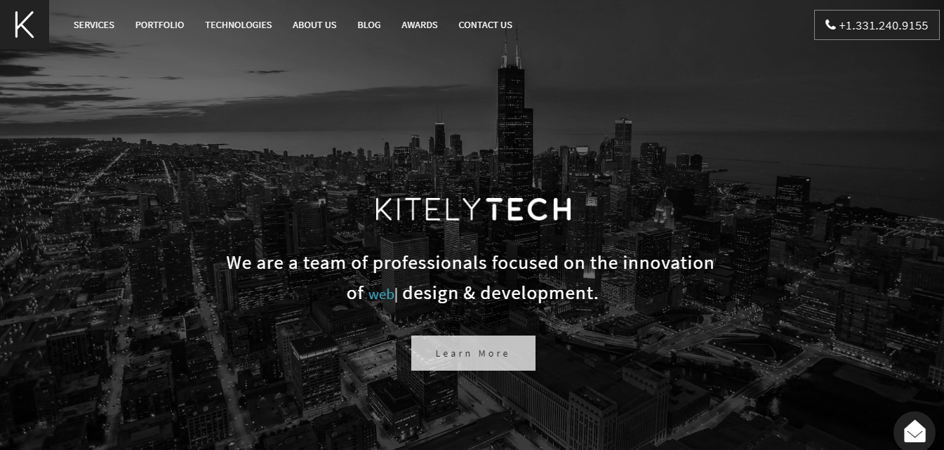 Best Web Design And Development Companies In Chicago - 2019